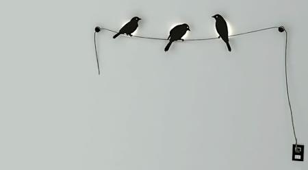 wire-bird