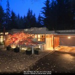 Twilight New Moon House