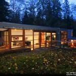 New Moon Twilight Home