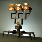 Machine Lights Frank Buchwald