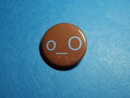 Twitter Anonymous Pinback Button