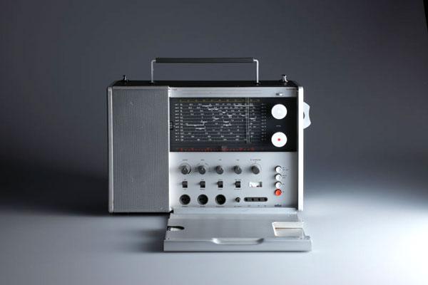 T1000 - 1963 (Braun/Koichi Okuwaki)