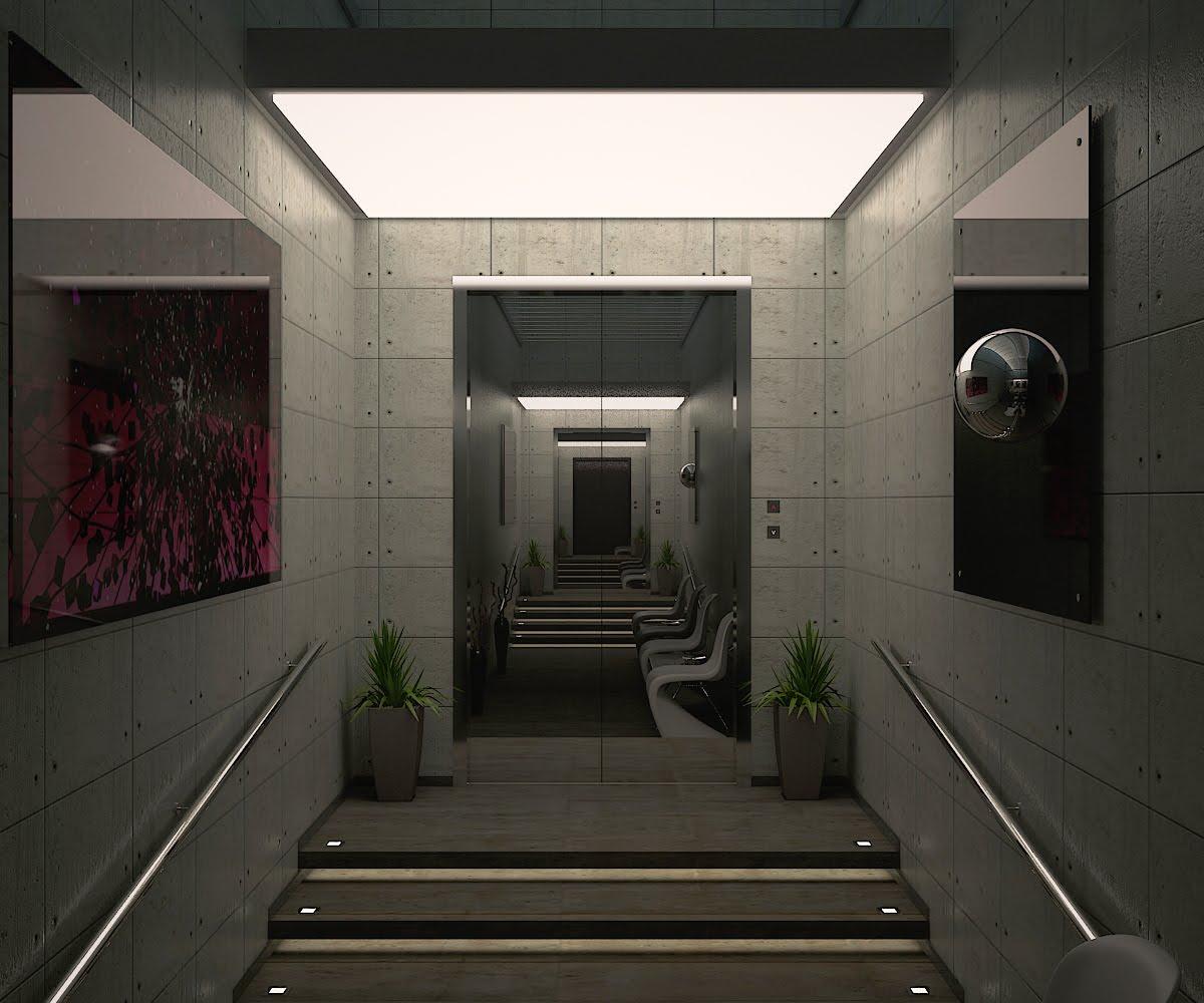 elevator cam3 Elevator